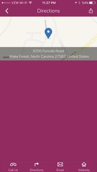 Falls Baptist Church - Wake Forest NC apk screenshot