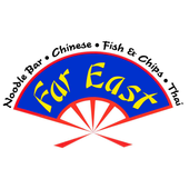 Far East Diner icon