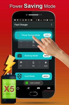 Ultra Charge rapide 5X screenshot 1