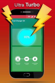 Ultra Charge rapide 5X screenshot 2