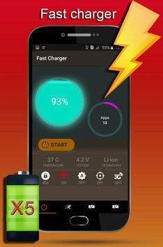 Ultra Charge rapide 5X screenshot 6