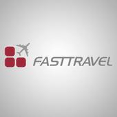 FAST TRAVEL icon