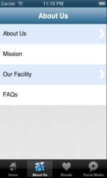 Food Bank of Northern Nevada screenshot 1