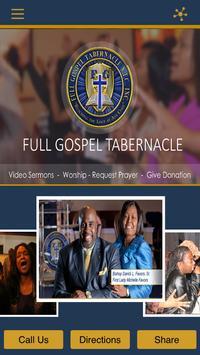 Full Gospel Tabernacle poster