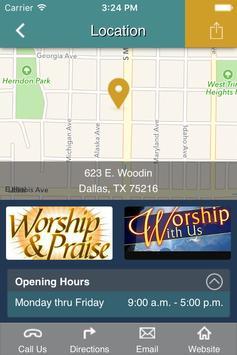 Full Gospel Tabernacle screenshot 2