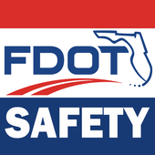 Florida DOT Safety icon