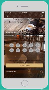 Felida Coffee House apk screenshot
