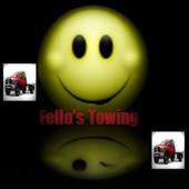 Fello's Towing icon