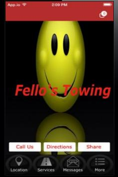 Fello's Towing screenshot 7