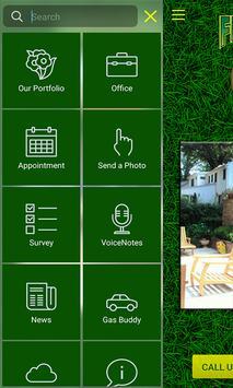 Fernandez Masonry Landscaping apk screenshot