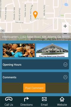 Church Directory screenshot 4