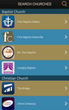 Church Directory screenshot 9