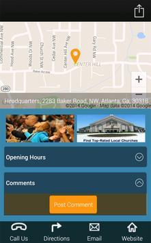 Church Directory screenshot 10