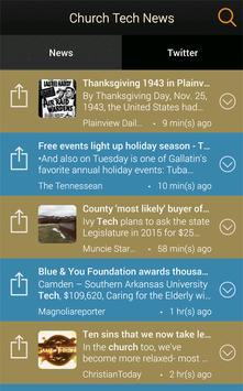 Church Directory screenshot 14
