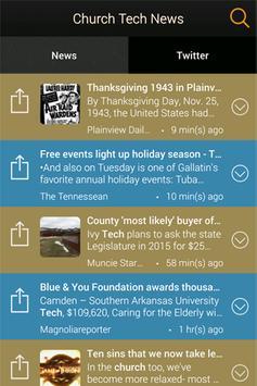 Church Directory screenshot 2