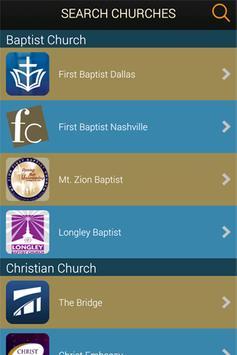 Church Directory screenshot 3