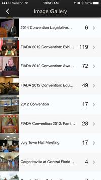 FIADA screenshot 3