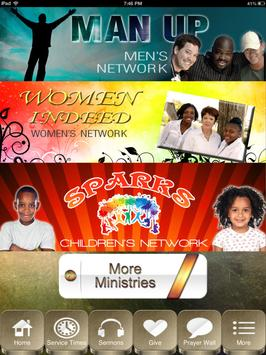 Free Indeed Church Internat'l apk screenshot