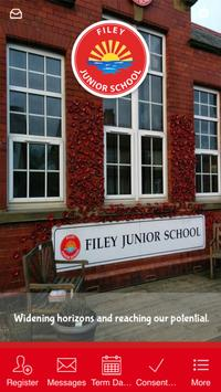 Filey poster