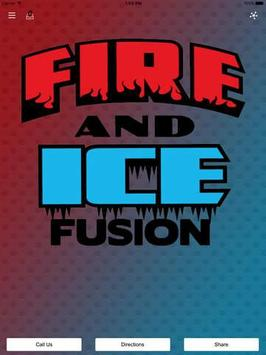 Fire and Ice Fusion apk screenshot