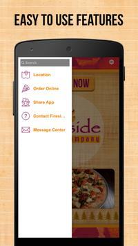 Fireside Pizza Company screenshot 1