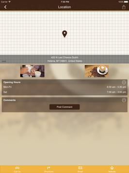 Fire Tower Coffee screenshot 4