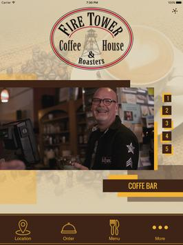 Fire Tower Coffee screenshot 11