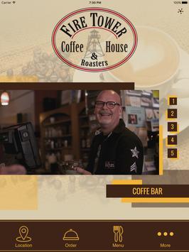 Fire Tower Coffee screenshot 3