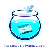Fish Bowl Networking icon