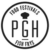 Pgh Food Festival & Fish Frys icon