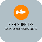 Fish Supplies Coupons - ImIn! icon