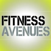 Fitness Ave icon