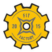 Fit Factory icon