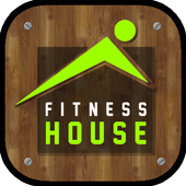 Fitness House icon