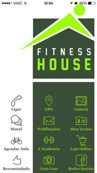 Fitness House apk screenshot