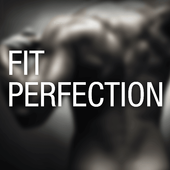 FitPerfect icon