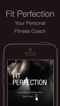 FitPerfect poster
