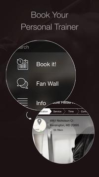 FitPerfect screenshot 2