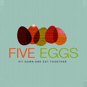 Five Eggs icon