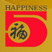 Five Happiness icon