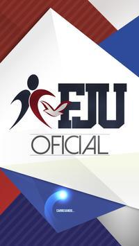 FJU poster