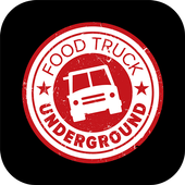 Food Truck Underground icon