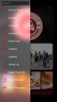 Food Truck Underground screenshot 1
