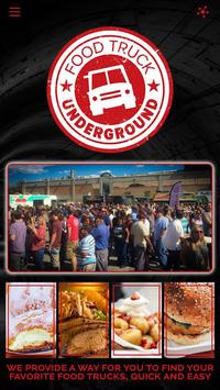 Food Truck Underground screenshot 3