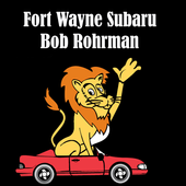 Fort Wayne Subaru icon