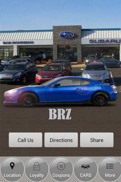 Fort Wayne Subaru apk screenshot