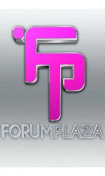 ForumPlaza poster