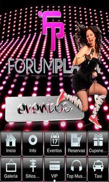 ForumPlaza apk screenshot