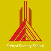 Forrest Primary School icon