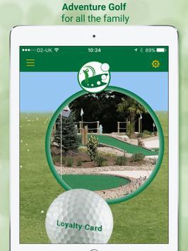 Four Ashes Golf Centre screenshot 5